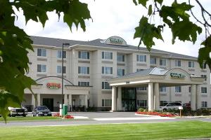 Holiday Inn Airport Spokane