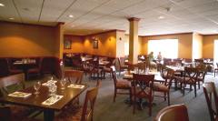 Restaurant at the Holiday Inn Airport Spokane
