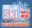 Inland Northwest Ski and Snowboard