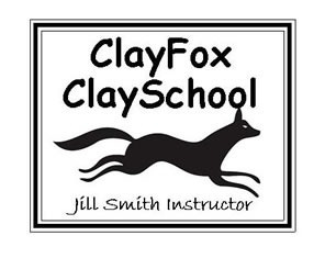ClayFox Clay School, Spokane, WA pottery lessons
